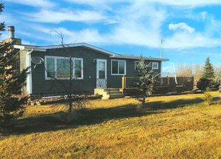 Main Photo: 161060 TWP RD 580: Rural Lamont County House for sale : MLS®# E4182849