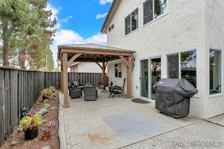 Photo 16: SOUTHWEST ESCONDIDO House for sale : 3 bedrooms : 1289 Lancer Glen in Escondido