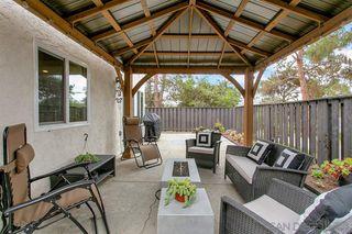 Photo 15: SOUTHWEST ESCONDIDO House for sale : 3 bedrooms : 1289 Lancer Glen in Escondido