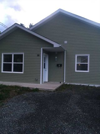 Photo 2: 61 May Street in New Glasgow: 106-New Glasgow, Stellarton Multi-Family for sale (Northern Region)  : MLS®# 202003995