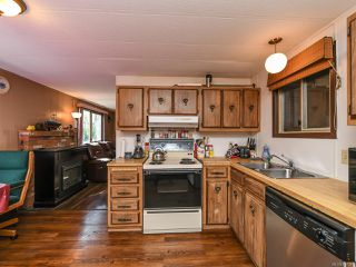 Photo 4: 490 Upland Ave in COURTENAY: CV Courtenay East Manufactured Home for sale (Comox Valley)  : MLS®# 837379