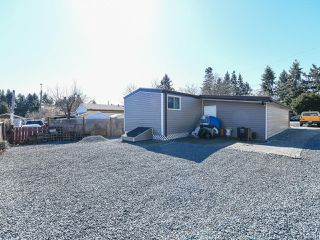 Photo 21: 490 Upland Ave in COURTENAY: CV Courtenay East Manufactured Home for sale (Comox Valley)  : MLS®# 837379