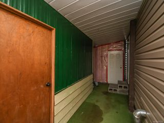 Photo 18: 490 Upland Ave in COURTENAY: CV Courtenay East Manufactured Home for sale (Comox Valley)  : MLS®# 837379