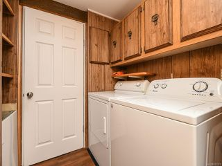 Photo 15: 490 Upland Ave in COURTENAY: CV Courtenay East Manufactured Home for sale (Comox Valley)  : MLS®# 837379