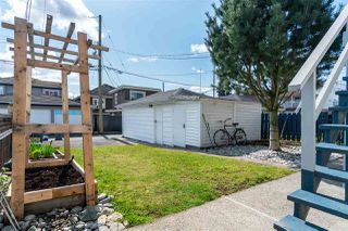 Photo 19: 414 E 60TH Avenue in Vancouver: South Vancouver House for sale (Vancouver East)  : MLS®# R2456662