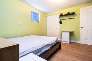 Photo 32: 414 E 60TH Avenue in Vancouver: South Vancouver House for sale (Vancouver East)  : MLS®# R2456662