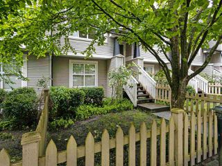 """Photo 20: 52 6888 ROBSON Drive in Richmond: Terra Nova Townhouse for sale in """"STANFORD PLACE"""" : MLS®# R2459240"""