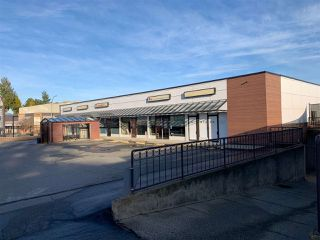 Main Photo: 106 32868 VENTURA Avenue in Abbotsford: Central Abbotsford Office for lease : MLS®# C8032513