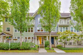 Photo 1: 120 1702 56 Street in Delta: Beach Grove Townhouse for sale (Tsawwassen)  : MLS®# R2471465