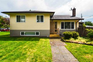 Main Photo: 1592 E 55TH Avenue in Vancouver: Fraserview VE House for sale (Vancouver East)  : MLS®# R2473683