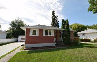 Photo 2: 1420 Somerville Avenue in Winnipeg: West Fort Garry Residential for sale (1Jw)  : MLS®# 202017423