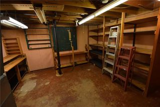 Photo 18: 1420 Somerville Avenue in Winnipeg: West Fort Garry Residential for sale (1Jw)  : MLS®# 202017423