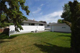 Photo 20: 1420 Somerville Avenue in Winnipeg: West Fort Garry Residential for sale (1Jw)  : MLS®# 202017423