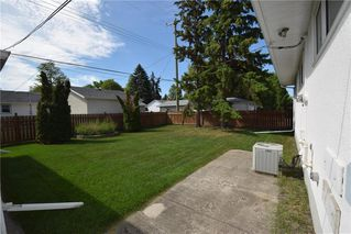 Photo 22: 1420 Somerville Avenue in Winnipeg: West Fort Garry Residential for sale (1Jw)  : MLS®# 202017423