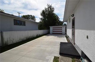 Photo 21: 1420 Somerville Avenue in Winnipeg: West Fort Garry Residential for sale (1Jw)  : MLS®# 202017423