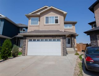 Photo 1: 13808 163 Avenue in Edmonton: Zone 27 House for sale : MLS®# E4209046