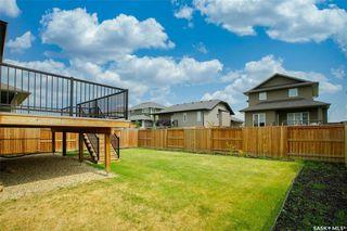 Photo 46: 815 Salloum Crescent in Saskatoon: Evergreen Residential for sale : MLS®# SK822105