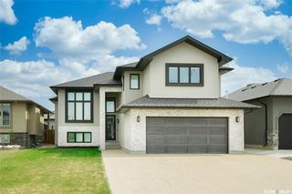 Photo 2: 815 Salloum Crescent in Saskatoon: Evergreen Residential for sale : MLS®# SK822105