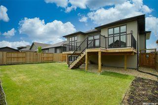 Photo 47: 815 Salloum Crescent in Saskatoon: Evergreen Residential for sale : MLS®# SK822105