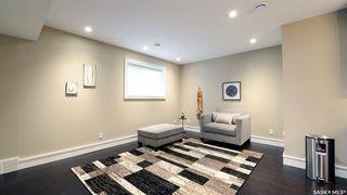 Photo 39: 815 Salloum Crescent in Saskatoon: Evergreen Residential for sale : MLS®# SK822105