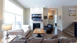 Photo 13: 815 Salloum Crescent in Saskatoon: Evergreen Residential for sale : MLS®# SK822105