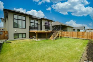 Photo 3: 815 Salloum Crescent in Saskatoon: Evergreen Residential for sale : MLS®# SK822105