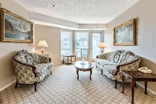 Photo 3: 1204 1818 SIMCOE Boulevard SW in Calgary: Signal Hill Apartment for sale : MLS®# A1027836
