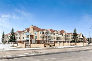 Photo 35: 1204 1818 SIMCOE Boulevard SW in Calgary: Signal Hill Apartment for sale : MLS®# A1027836
