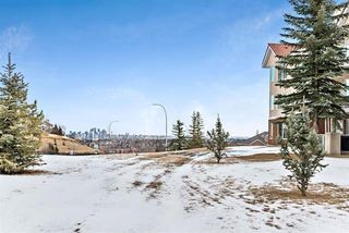 Photo 31: 1204 1818 SIMCOE Boulevard SW in Calgary: Signal Hill Apartment for sale : MLS®# A1027836