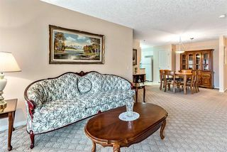 Photo 7: 1204 1818 SIMCOE Boulevard SW in Calgary: Signal Hill Apartment for sale : MLS®# A1027836
