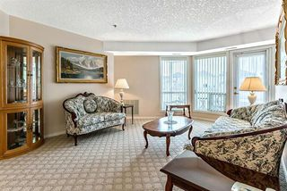 Photo 1: 1204 1818 SIMCOE Boulevard SW in Calgary: Signal Hill Apartment for sale : MLS®# A1027836