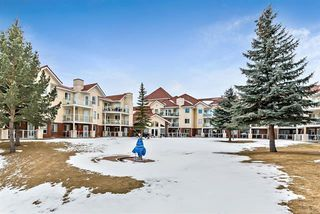 Photo 30: 1204 1818 SIMCOE Boulevard SW in Calgary: Signal Hill Apartment for sale : MLS®# A1027836