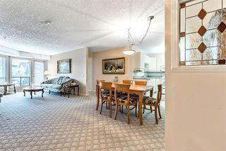Photo 5: 1204 1818 SIMCOE Boulevard SW in Calgary: Signal Hill Apartment for sale : MLS®# A1027836
