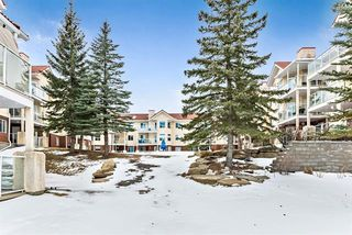 Photo 34: 1204 1818 SIMCOE Boulevard SW in Calgary: Signal Hill Apartment for sale : MLS®# A1027836