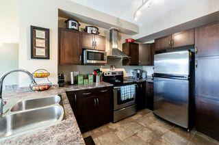 Photo 5: 320 35 STURGEON Road: St. Albert Condo for sale : MLS®# E4212977