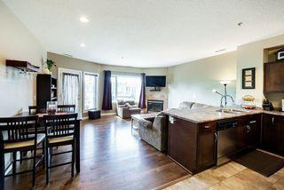 Photo 6: 320 35 STURGEON Road: St. Albert Condo for sale : MLS®# E4212977