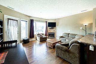 Photo 9: 320 35 STURGEON Road: St. Albert Condo for sale : MLS®# E4212977