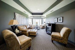 Photo 19: 320 35 STURGEON Road: St. Albert Condo for sale : MLS®# E4212977