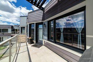 Photo 13: 320 35 STURGEON Road: St. Albert Condo for sale : MLS®# E4212977