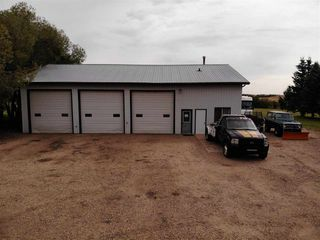 Photo 4: 43539 Hwy 869: Rural Flagstaff County House for sale : MLS®# E4213100