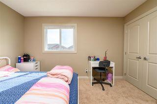 Photo 17: 2324 GLENRIDDING Boulevard in Edmonton: Zone 56 House Half Duplex for sale : MLS®# E4213271