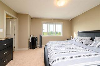 Photo 21: 2324 GLENRIDDING Boulevard in Edmonton: Zone 56 House Half Duplex for sale : MLS®# E4213271