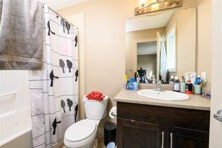 Photo 14: 2324 GLENRIDDING Boulevard in Edmonton: Zone 56 House Half Duplex for sale : MLS®# E4213271
