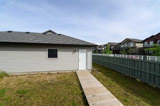 Photo 26: 2324 GLENRIDDING Boulevard in Edmonton: Zone 56 House Half Duplex for sale : MLS®# E4213271