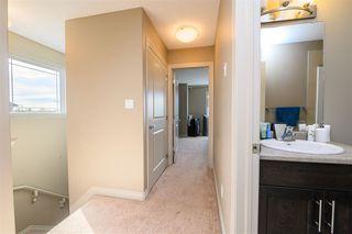 Photo 16: 2324 GLENRIDDING Boulevard in Edmonton: Zone 56 House Half Duplex for sale : MLS®# E4213271