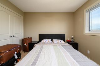 Photo 19: 2324 GLENRIDDING Boulevard in Edmonton: Zone 56 House Half Duplex for sale : MLS®# E4213271