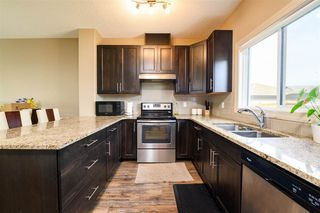 Photo 10: 2324 GLENRIDDING Boulevard in Edmonton: Zone 56 House Half Duplex for sale : MLS®# E4213271