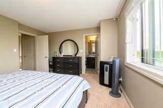 Photo 23: 2324 GLENRIDDING Boulevard in Edmonton: Zone 56 House Half Duplex for sale : MLS®# E4213271