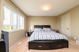 Photo 22: 2324 GLENRIDDING Boulevard in Edmonton: Zone 56 House Half Duplex for sale : MLS®# E4213271