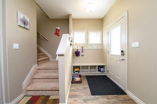Photo 3: 2324 GLENRIDDING Boulevard in Edmonton: Zone 56 House Half Duplex for sale : MLS®# E4213271